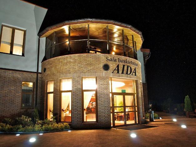 dom weselny kobyłka - Sala Weselna Aida. Wesela... zdjęcie 1