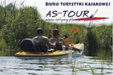 As-Tour - kajaki, spływy kajakowe, wynajem kajaków