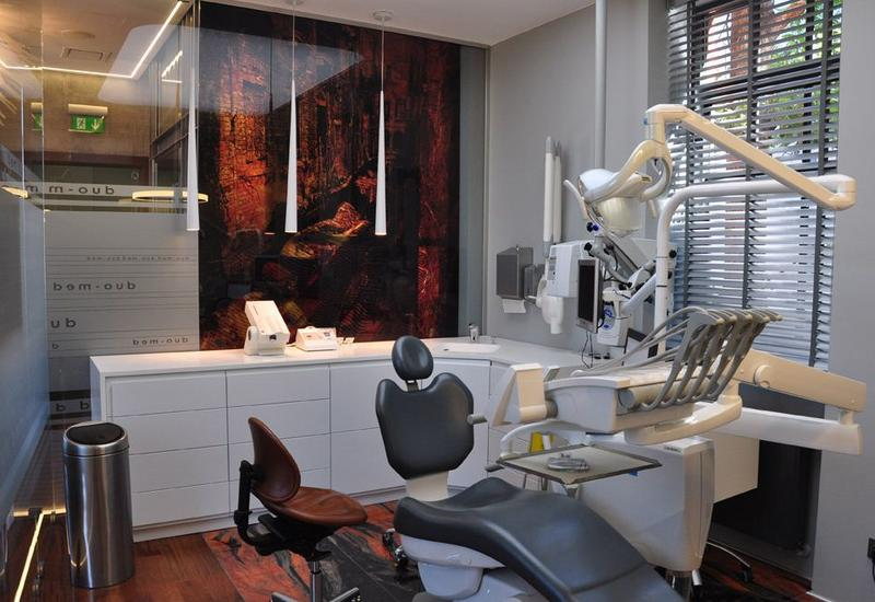 implantologia - DUO-MED. Marzena Dominiak zdjęcie 2