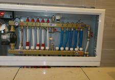 Armatura sanitarna, instalacje grzewcze, kotły gazowe