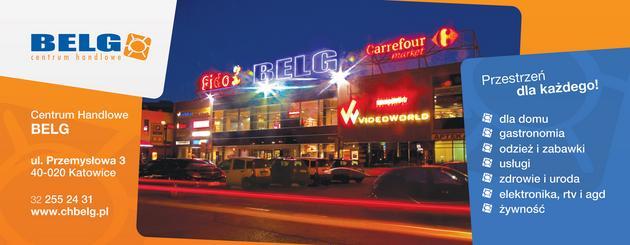 tv - Centrum Handlowe Belg zdjęcie 3