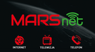 MARSnet - Mariusz Hajdys