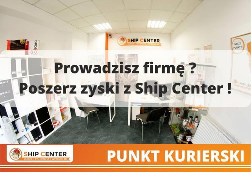 wydruki - Ship Center - Katowice. P... zdjęcie 5
