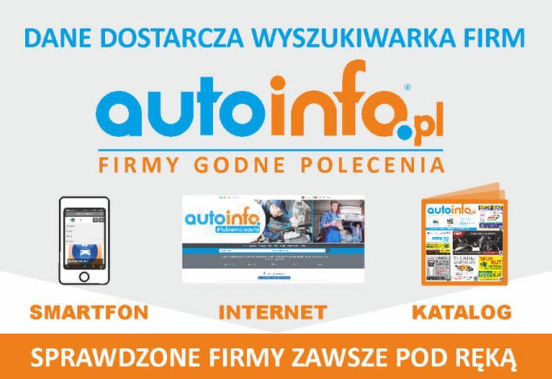 autoinfoplpoznan - Opel części Krosno k. Mos... zdjęcie 2