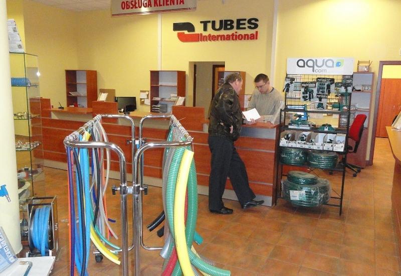 węże pneumatyczne - Tubes International Sp. z... zdjęcie 2