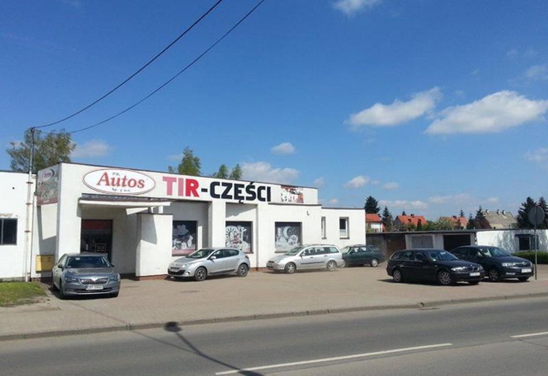 rozrusznik - Autos Sp. z o.o. Części d... zdjęcie 7