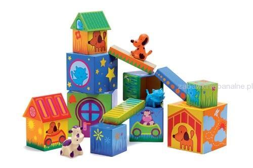 zabawki do piasku - Zabawki Niebanalne. Zabaw... zdjęcie 11