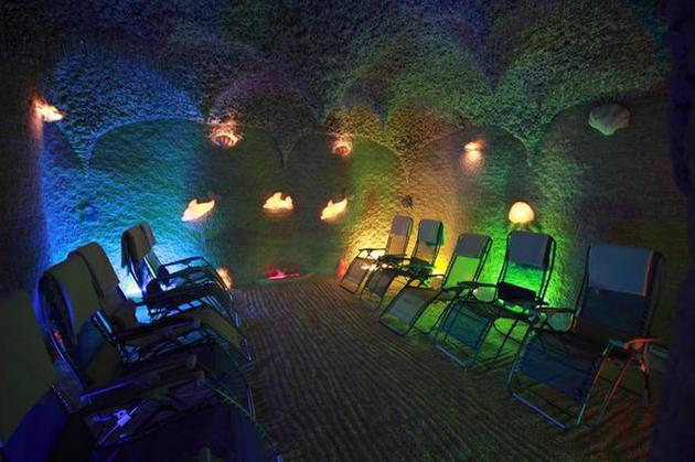 masaż - Centrum Kompleksowej Reha... zdjęcie 9