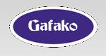 GAFAKO Sp. z o.o. Cięcie blach, konstrukcje stalowe, żurawie - Gdynia, Czechosłowacka 3