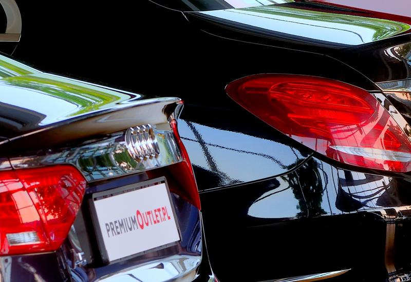 mercedes - Premium Outlet zdjęcie 4