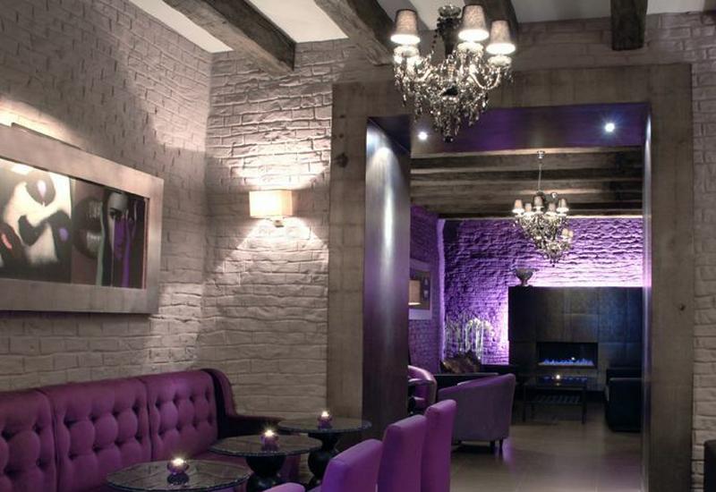 okolicznościowe - Vanilla Hotel. Hotel, kaw... zdjęcie 1