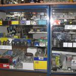 części samochodowe, podzespoły, akumulatory