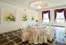 sala weselna hotel dębowiec