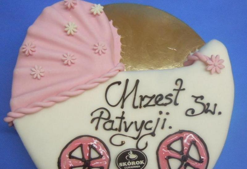 rolady - Cukiernia Skórok - torty ... zdjęcie 3