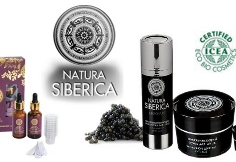 Kosmetyki naturalne