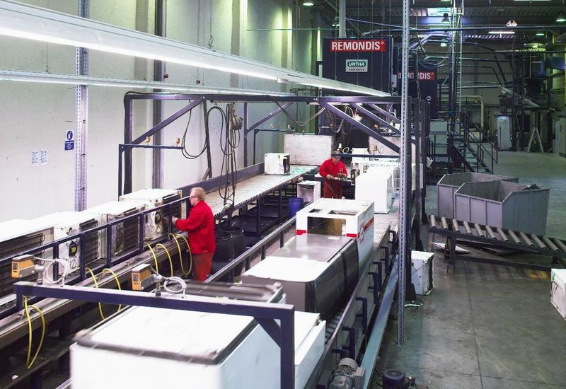 agd - Remondis Electrorecycling... zdjęcie 5