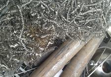 skup metali kolorowych, złomu
