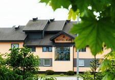 pokoi - Hotel Kur. Hotel, restaur... zdjęcie 1