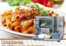 Wyposażenie gastronomii