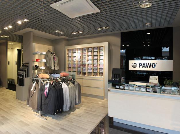 garnitury ślubne - Salon Mody Męskiej PAWO -... zdjęcie 6