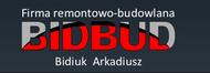 Firma Remontowo-Budowlana BIDBUD - Bytom, Nowa 27a/6