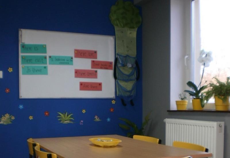 szkoła - Szkoła Językowa Connect. ... zdjęcie 4