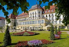 hotel - Hotel Sofitel Grand Sopot zdjęcie 1