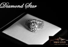 Ekspert diamentów, skup brylantów, skup złota