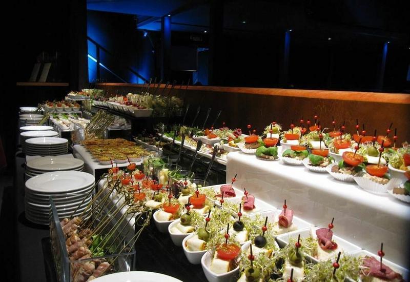 kuchnia - Vica Catering. Obsługa ba... zdjęcie 4