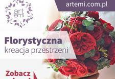 ślubne - Artemi - Pracownia Florys... zdjęcie 1
