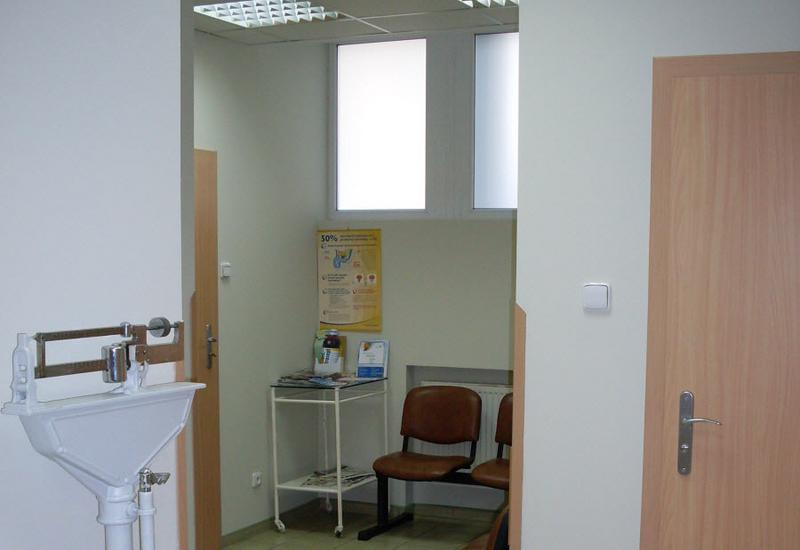 medycyna pracy Łódź - ESKULAP - Urologia, Chiru... zdjęcie 3