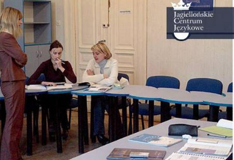Jagiellońskie Centrum Językowe