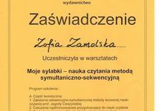 terapia mowy - Gabinet Logopedyczny Zofi... zdjęcie 8