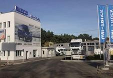 fiorino - Uni-Truck Sp. z o.o. Ziel... zdjęcie 10