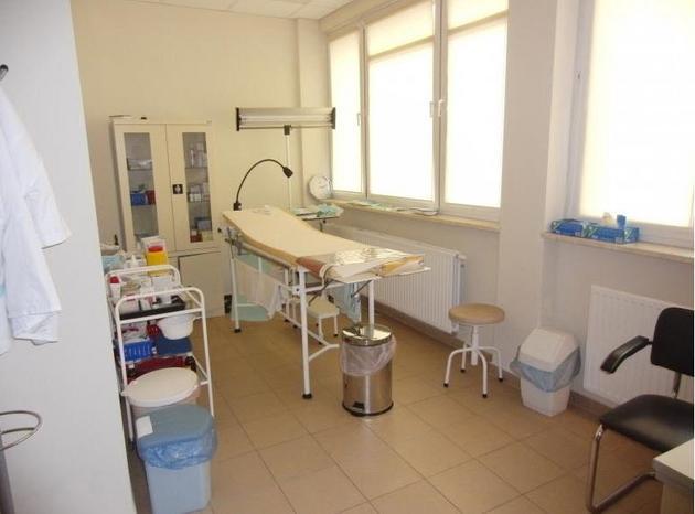 rehabilitacja Katowice - Śląskie Centrum Zdrowia K... zdjęcie 10
