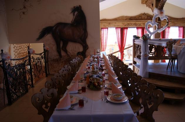 dom weselny - Przystań w Kabanosie Jabł... zdjęcie 1