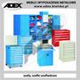 ADEX - meble i wyposażenie metalowe
