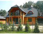 Danmar. Domy drewniane