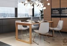 drewniane stoły - ZLASU zdjęcie 2
