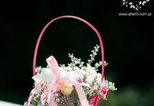 kosze kwiatowe - Artemi - Pracownia Florys... zdjęcie 9