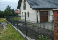 bramy wjazdowe - PHU ALLES Leszek Gęgotek ... zdjęcie 17