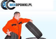 opony - Mixoponki.pl, sprzedaż op... zdjęcie 1