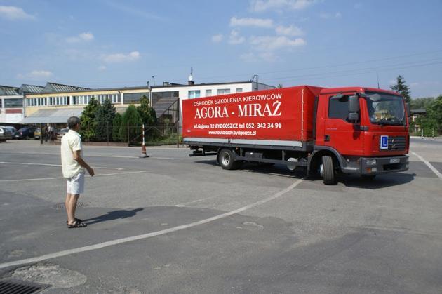 kat. b - Agora-Miraż Ośrodek Szkol... zdjęcie 2