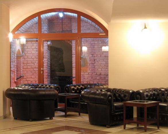 pokój - Hotel Ambasadorski EUROMI... zdjęcie 2