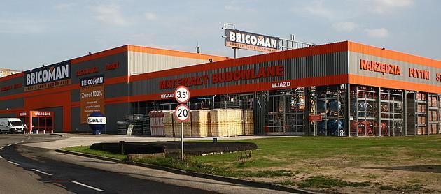 internetowy skład budowlany - Bricoman Polska zdjęcie 5