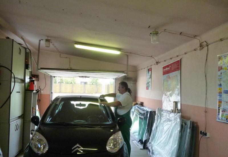 detaliczna sprzedaż - Auto Szyby Piotr Witkowsk... zdjęcie 6