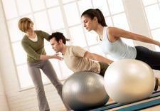 ćwiczenia na ból pleców - Instytut Pilates zdjęcie 3