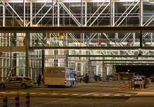 port lotniczy - Port Lotniczy Wrocław S.A... zdjęcie 3