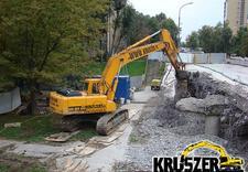 wyburzenia - KRUSZER Rozbiórki Wyburze... zdjęcie 5