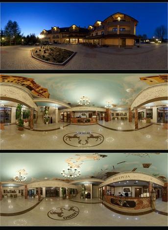 jacuzzi - Hotel Karono SPA zdjęcie 1